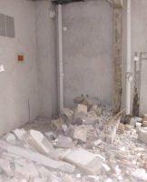 天津墙体拆除