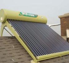 南京皇明太阳能热水器维修