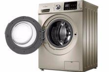美的洗衣机太耗电?只是你没学会用!
