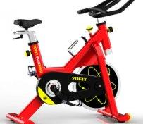 英迪菲YD-230 健身车动