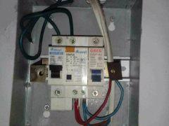 电路安装维修