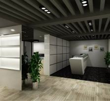 广州办公室装修、广州小型办公室设计装修