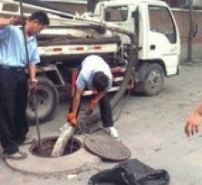 清理化粪池、隔油池、抽粪、清淤