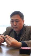 司法鉴定-李川西