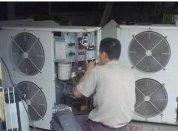 杭州空调拆迁 安装 加氟 运输一体化服务