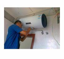 上海林内热水器维修