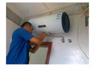 宁波热水器维修