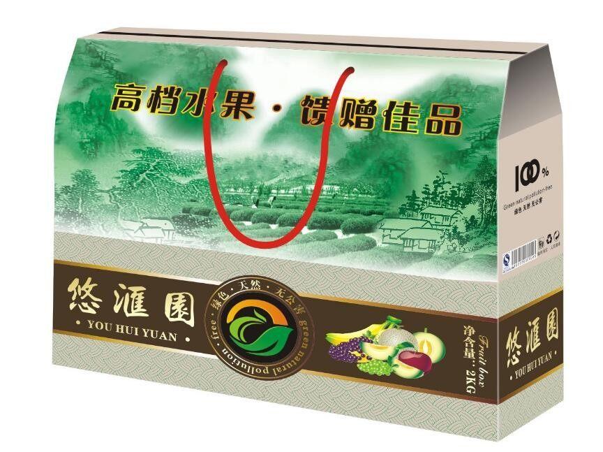 鄭州禮品盒廠的優勢有哪些?|新聞動態-鄭州亞通紙箱廠