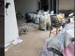 北京装修垃圾清运