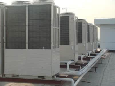 东莞旧中央空调回收报价