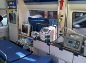 救护车医疗设备