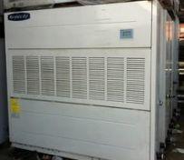 南通格力水冷机组维修