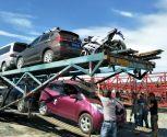 新疆轿车托运多少钱?哪里可以托运私家车