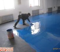 深圳地坪漆施工粉刷耐磨地坪漆