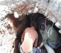 下水道管道疏通方法