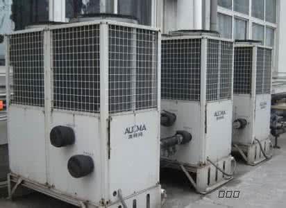 中山报废中央空调回收行情