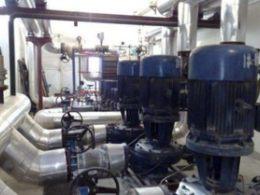 天津管道泵维修