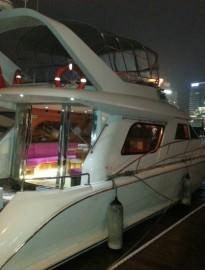 18人游艇图片 上海游艇出租价格