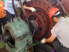 水泵维修安装