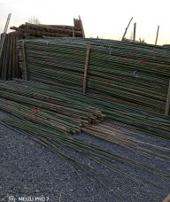 唐山竹竿厂家 竹竿工厂 优质竹竿 装修竹杆
