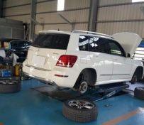 汽车维修保养