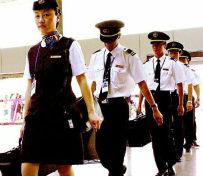 重庆航空学校 重庆航空职业学