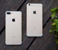 苹果7s分期