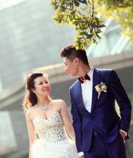 5月8日昆明婚礼跟拍