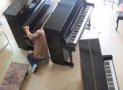 上海钢琴搬迁