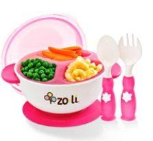海外秀zoli餐具