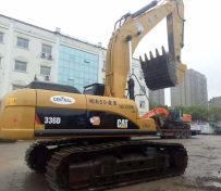 二手挖掘机卡特336D