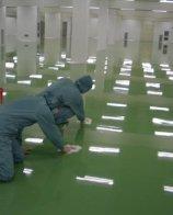 苏州新思维专业开荒保洁,保洁外包外墙清洗瓷砖美缝地面清洗打蜡