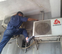 为什么空调移机必须专业人员操