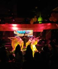酒吧领舞DJ