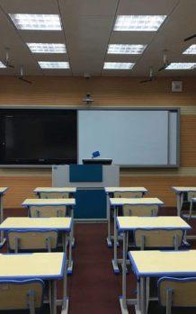 上海中学录播教室