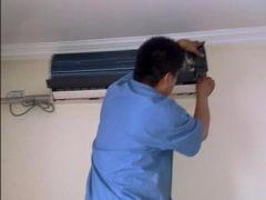 合肥格力空调维修