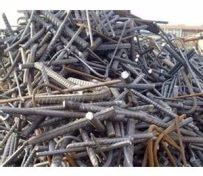 合肥高价回收钢筋