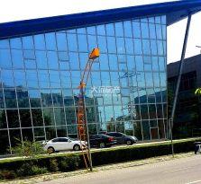 西安企业一号公园独栋办公 2800平豪装企业总部
