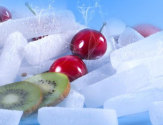 上海生物医药冷冻干冰 植物样本样品标本冷藏运输干冰