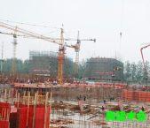 中骏建设公司-深圳观澜工程