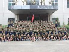 4天特种部队军事体验营