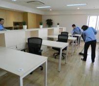 渝中区保洁公司