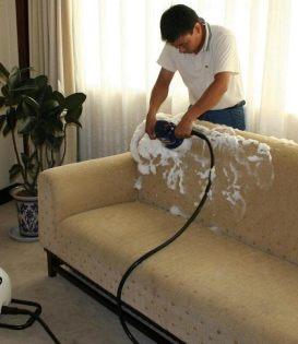 上海保洁公司 浦东沙发清洗