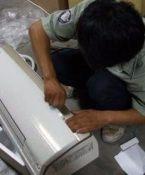 空调毛细管和干燥过滤器常见故障与维修