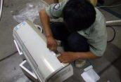 黄岛开发区海信空调维修-空调污染的
