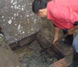 深圳污水池沉淀池清理