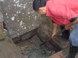多长时间需要清理一次化粪池?