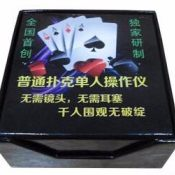 济宁牌技牌具公司
