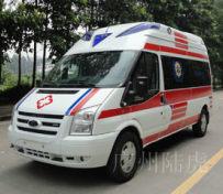 河源中医院救护车出租-河源市