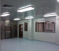 广州增城区厂房装修